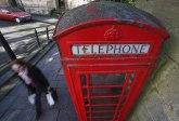 Tužna sudbina crvenih londonskih govornica