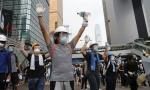 Tviter i Fejsbuk suspendovali naloge protiv protesta
