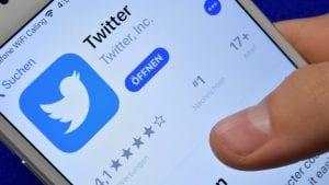 Tviter privremeno zaključao nalog lista Danas zbog datuma rođenja