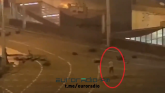 Tvrde: Ovaj snimak je dokaz - policija je upucala demonstranta VIDEO