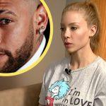 Tvrdila da ju je silovao Neymar: Brazilska manekenka sada optužena za prevaru