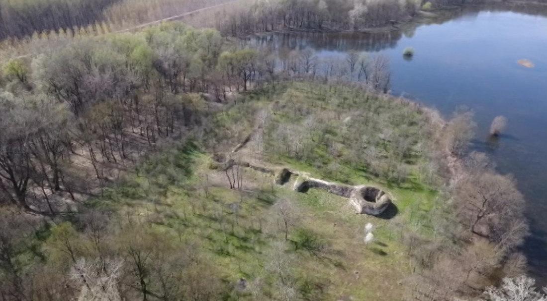Tvrđave u Sremu: Prestonica srpskih despota - Kupnik (RTV1, 16.00)