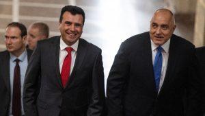 Tvrdnje Zorana Zaeva najbrutalniji revizionizam