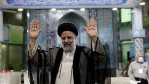 Tvrdokorni ministar pravde Ebrahim Raisi novi predsednik Irana