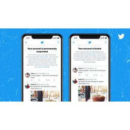 Twitter testira nova obaveštenja o suspendovanim i zaključanim nalozima