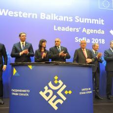 Tzv. Kosovo u Sofijskoj deklaraciji sa fusnotom