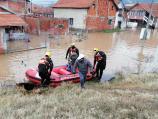 U 18 mesta na jugu Vlada proglasila stanje elementarne nepogode i najavila pomoć poplavljenima