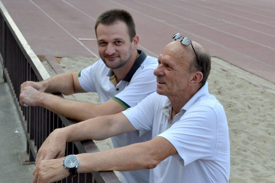 U 41. godini preminuo bivši atletičar i rekorder Danial Jahić