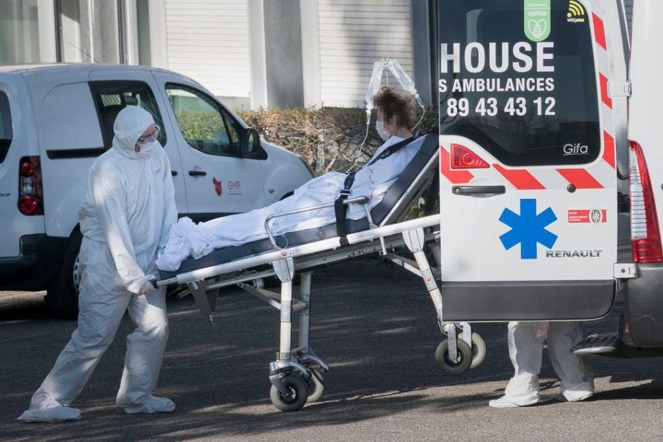 U AUSTRIJI 6.398 INFICIRANIH: Broj umrlih usled infekcije koronavirusom porastao je na 49