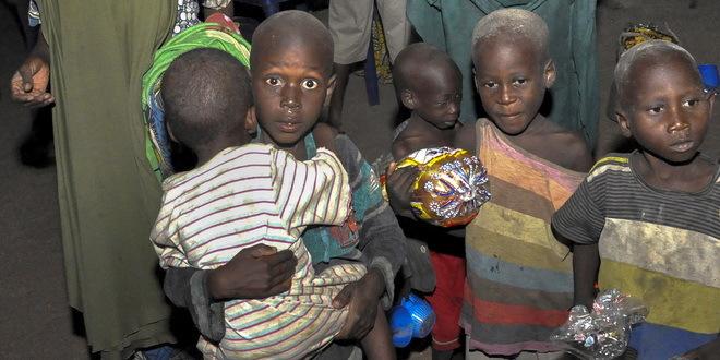U Africi 18 miliona izbeglica interno raseljeni