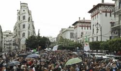 U Alžiru pokušaj obnove prodemokratskih protesta petkom