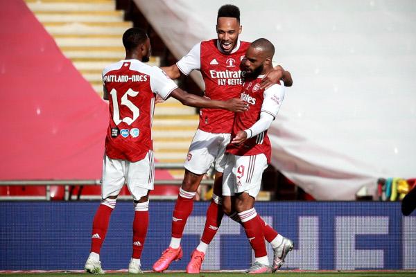 U Arsenalu ne štede baš svuda, ponuda je spremna, uskoro potpis zlata vredan?