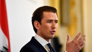 U Austriji se očekuje vlada konzervativaca i ekologa početkom 2020.