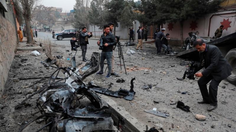 U Avganistanu ubijen poznati novinar posle pretnje talibana medijima