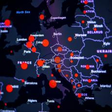U BEČU TEŠKA SITUACIJA ZBOG EPIDEMIJE: Austrija beleži trocifren broj novoobolelih