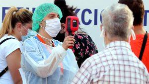 U BIH 701 novozaraženih korona virusom, preminulo 17 osoba