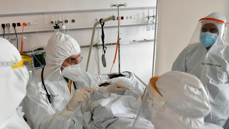 U BIH 80 umrlih i 966 novozaraženih korona virusom