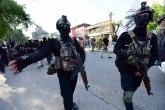 U Bagdadu uveden policijski čas
