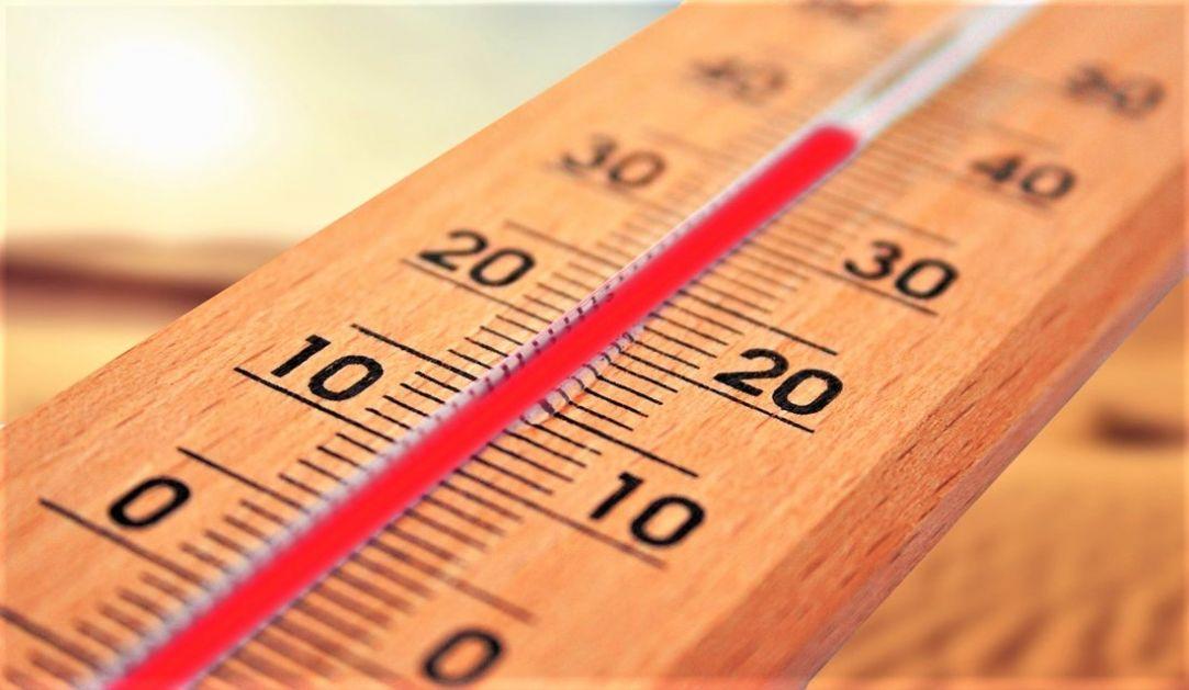 U Banjaluci oboren temperaturni rekord za mesec jun