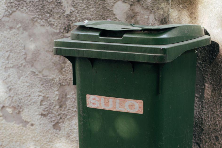 U Bečeju od januara računi za smeće niži i do 15 odsto, uz dva uslova