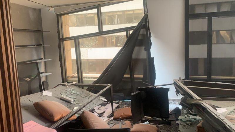 U Bejrutu uništen počasni konzulat BiH
