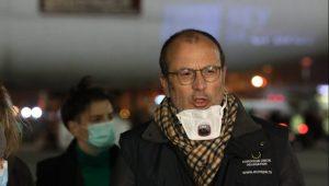U Beograd stiže oprema koju je kupila Srbija, prevoz plaća EU