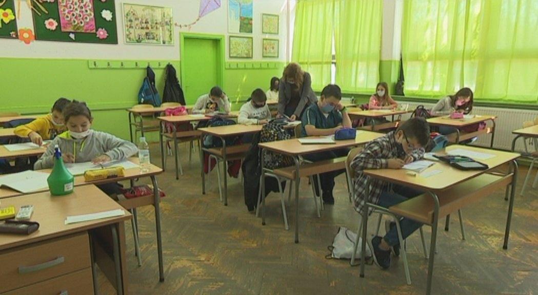 U Beogradu 305 zaraženih u školama