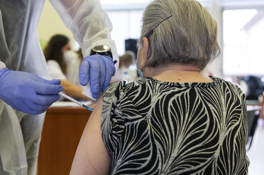 U Beogradu 635.448 vakcinisanih i 504.610 revakcinisanih