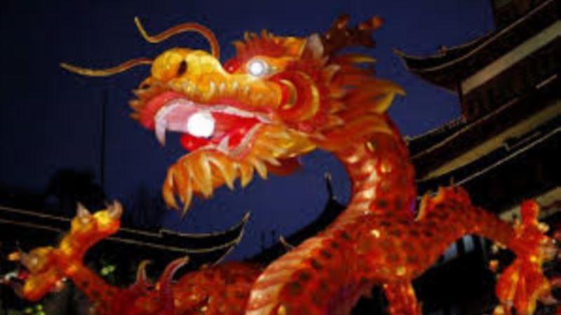 U Beogradu i Novom Sadu slavi se Kineska nova godina