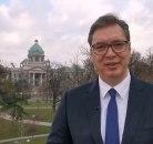 U Srbiju stiglo još 10.000 vakcina; Svet je danas kao Titanik VIDEO