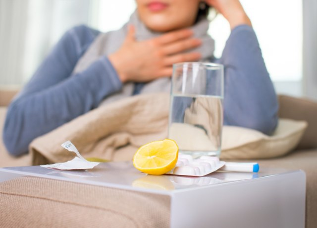 U Beogradu niska aktivnost virusa gripa