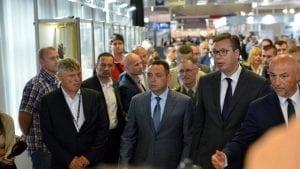 U Beogradu otvoren 9. sajam naoružanja i vojne opreme Partner 2019