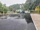 U Beogradu počela kiša; RHMZ upozorava: Stiže i u ostale delove zemlje