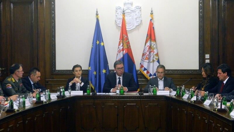Vučić: Proširena istraga protiv Belivukove grupe za četvrto ubistvo