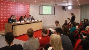 U Beogradu predstavljena Povelja o radnim uslovima novinara