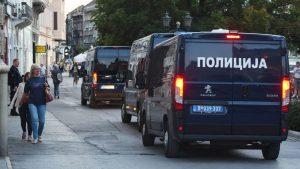 U Beogradu uhapšen Marokanac osumnjičen za ubistvo u Sarajevu