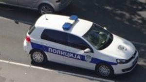 U Beogradu uhapšena dvojica zbog izazivanja udesa i nepružanja pomoći povređenom
