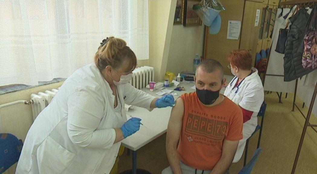 U Beogradu vakcinisano skoro 625.000 ljudi