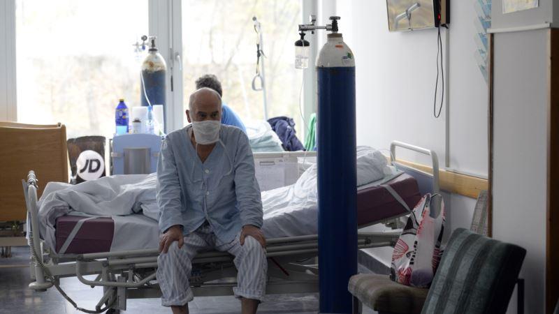 U BiH 1.293 novozaraženih i 46 smrtnih ishoda