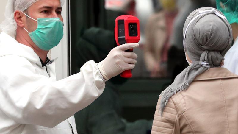 U BiH 14 novih slučajeva korona virusa, svi zaraženi iz Tešnja