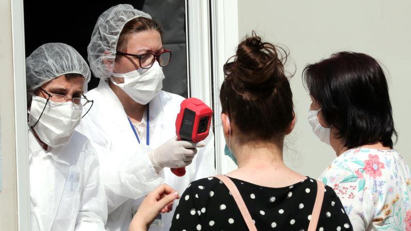 U BiH 254 novozaraženih, šest osoba preminulo
