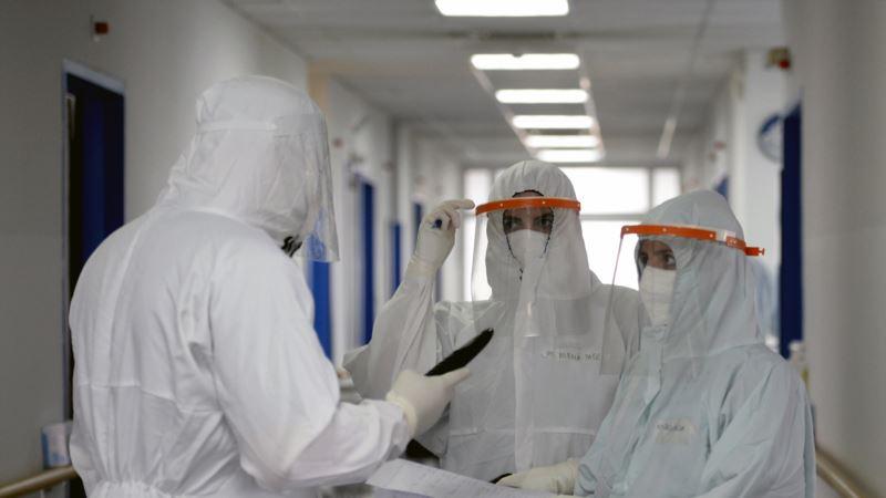 U BiH 334 novozaraženih korona virusom, preminulo 12 pacijenata
