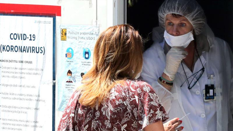 U BiH 398 novozaraženih virusom korona, šest preminulih