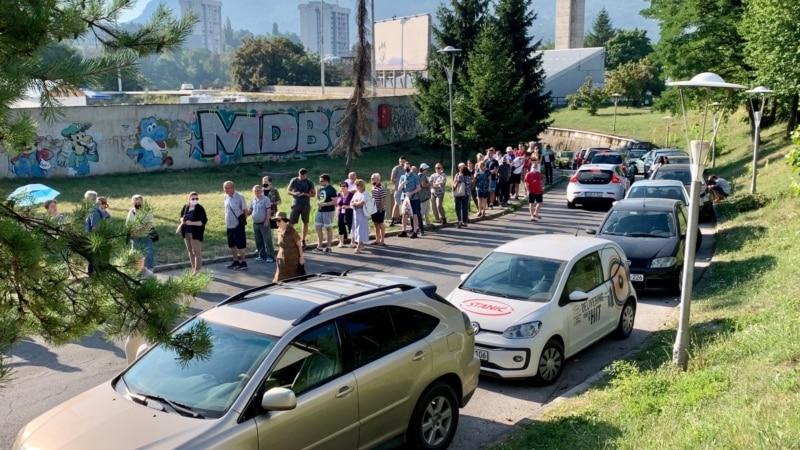 U BiH 66 novozaraženih i dvoje preminulih od korone