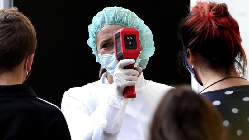 U BiH 711 novih slučajeva zaraze korona virusom, 17 osoba umrlo