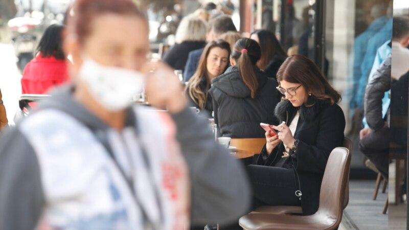 U BiH još 33 preminulih, traže se ostavke zbog kašnjenja vakcinacije