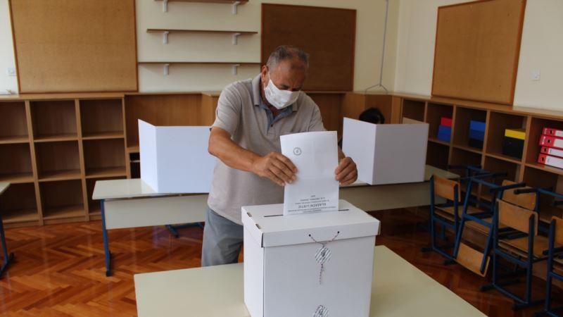 U BiH otvoreno 45 biračkih mjesta za izbore u Hrvatskoj