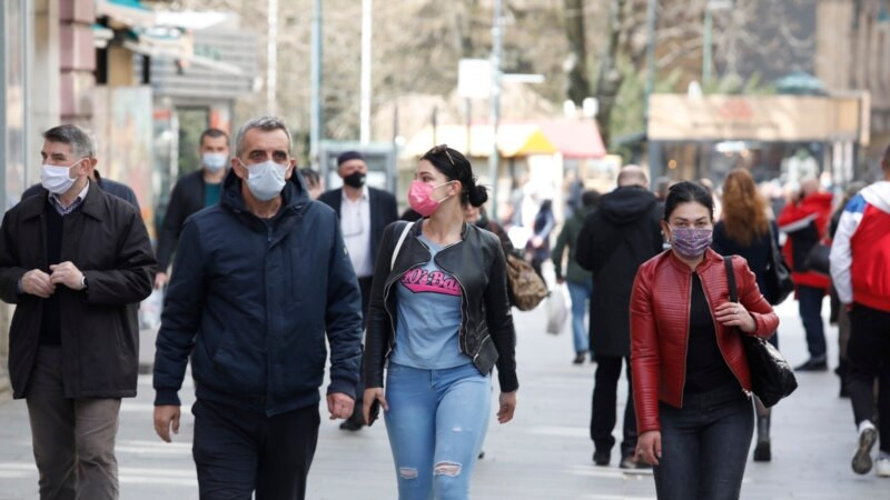 U BiH petoro umrlih, 29 novozaraženih korona virusom