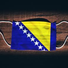U BiH preminulo devet osoba: Testirano 2.746 uzoraka, raste broj pozitivnih