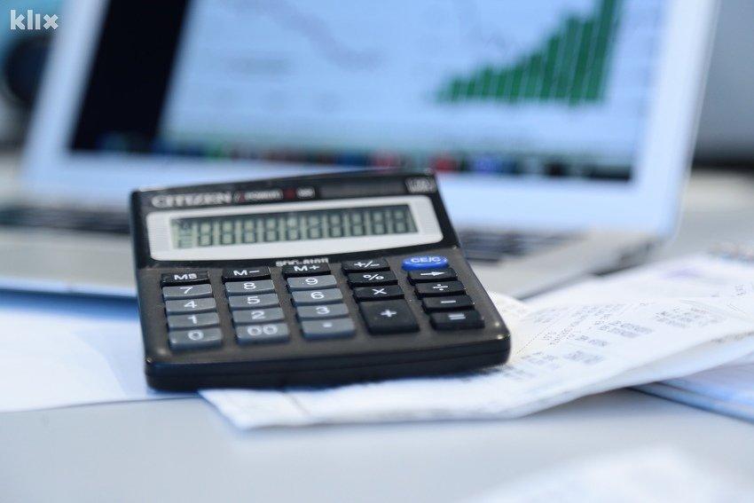 U BiH se očekuje povećanje broja zaposlenih do 2,5 odsto